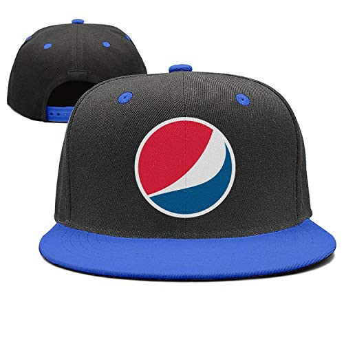 uter ewjrt Adjustable Pepsi-Logo- Snapback Hats Classic Vintage Cap