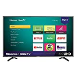 Best 50 Tvs - Hisense 50R7E 50-inch 4K Ultra HD Roku Smart Review