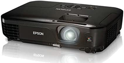 Epson PowerLite S12+ - Proyector (4:3, 16:9, 0,87: Amazon.es ...
