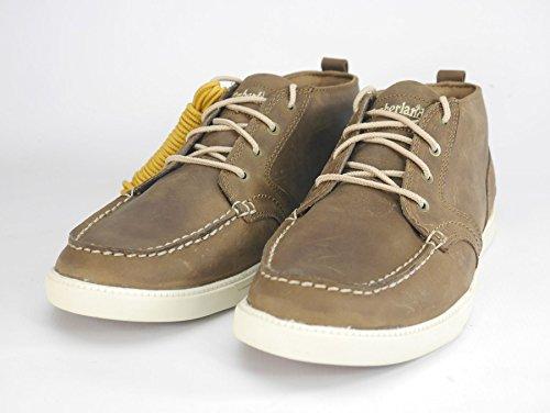 Timberland EK NMRKTLP Herren Chukka Sneaker EU 42, 8 UK