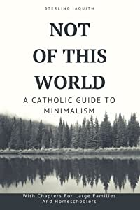 Not Of This World: A Catholic Guide to Minimalism