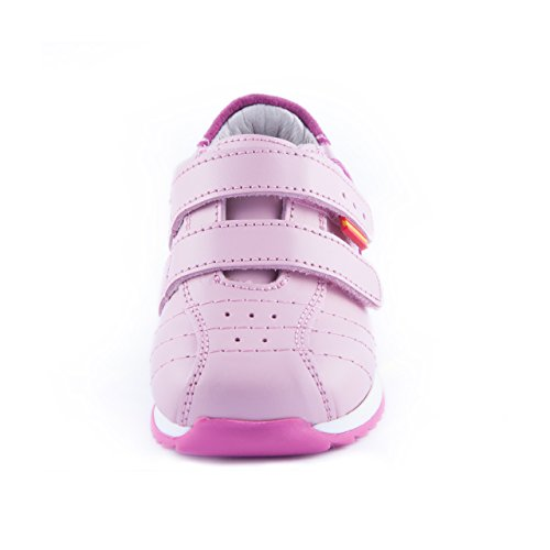 Pictures of Wobbly Waddlers Sneakers Natasha Toddler Girl First Walker Arch Support Shoes 8