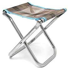 Folding Chair Outdoor Fishing Chair Camping Hiking Chair Bbq Chair