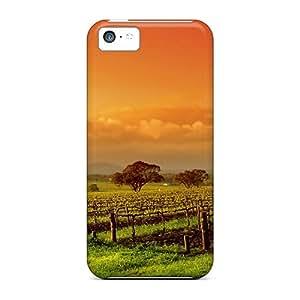 Premium Tpucovers Skin For Iphone 5c
