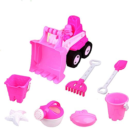 s-ssoy-9-pieces-beach-toy-set-shovel-car-rake-shovel-bucket-watering-can-and-2-molds-kids-beach-outd