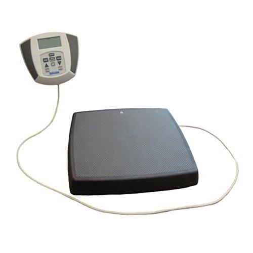 Health o meter 752KL Portable Digital Scale w/ Serial Port,
