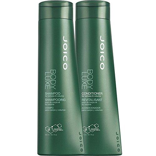 Joico Body Luxe Volumizing/Thickening Shampoo & Conditioner