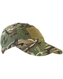 d530d9d97 Helikon Military Style Mens Army Combat Baseball Cap Patrol Uniform ...