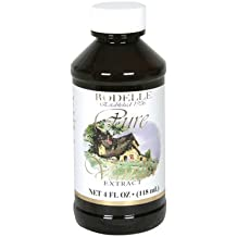 Rodelle Pure Vanilla Extract, 4 Ounce - 12 per case.