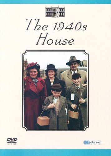 1940s House [DVD]: Amazon co uk: DVD & Blu-ray