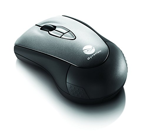 (Gyration Wireless Air Mouse Mobile Compatible with Mac and PC (GYM2200) )