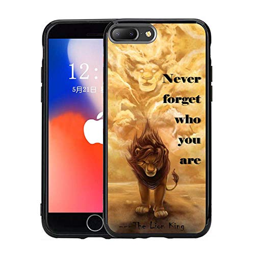ccbe30b5567 FTFCASE Case Replacement for iPhone 8 Plus Case, Case for Apple 5.5