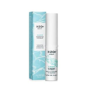 H2O PLUS BEAUTY Oasis Daily Defense Moisturizer Spf 30, Water Based Moisturizer for Dry Skin