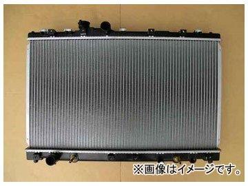 国内優良メーカー ラジエーター 参考純正品番:16400-7A630 トヨタ アルテッツァ SXE10 3S-GE A/T 1998年10月~   B00PBIR7OI