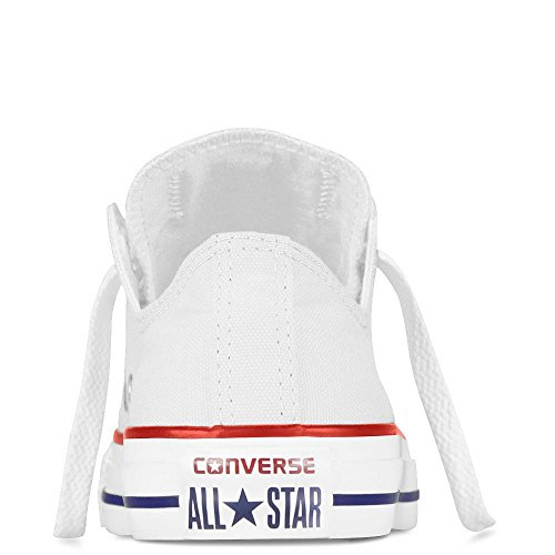 Converse Chuck Taylor All Star Classic Optical White 7J256 Toddler 6