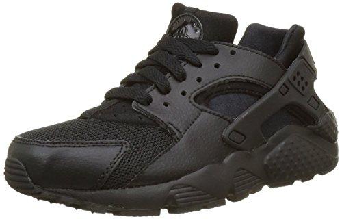 - Nike Huarache Run Gs 654275-016 Kids shoes size: 7 US