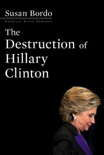 Image result for Images of The Destruction of Hillary Clinton