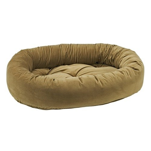Bowsers Donut Bed, XX-Large, Toffee