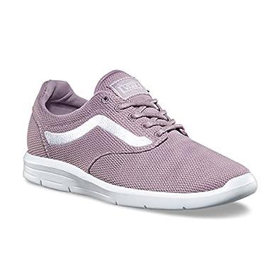 0fbee90e1a Vans Women s Mesh Iso 1.5 Running Shoes