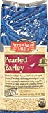 Arrowhead Mills Barley Pearled 28.0 OZ (Pack of 4)
