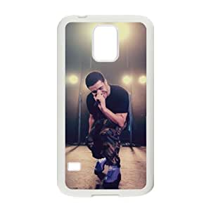 Hard Shell Case Cover For Samsung Galaxy S5 i9600 with Drake Fashion Style