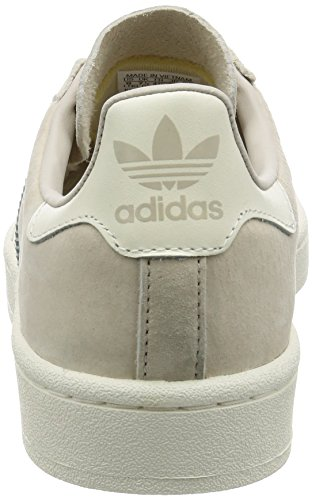Marrone Campus Beige Natural Sneaker Uomo Adidas HYwqZXw