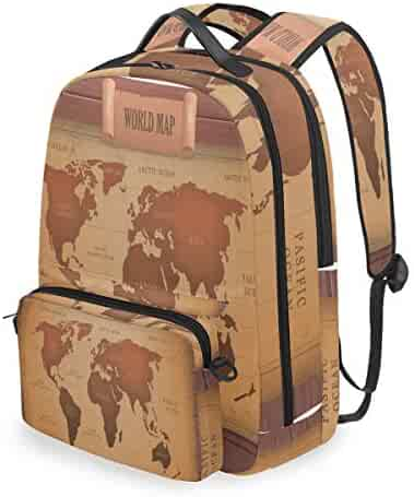db6537034925 Shopping Last 30 days - Polyester - Golds - Backpacks - Luggage ...
