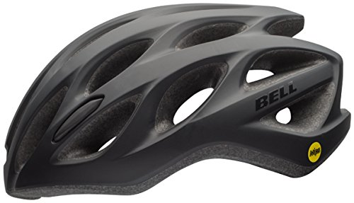 Bell Draft MIPS Bike Helmet - Matte Black