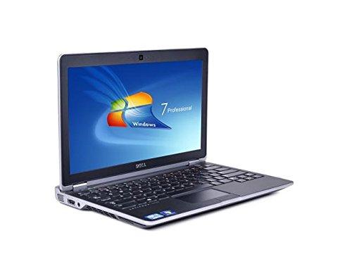 Dell Latitude i7 3520M Dual Core 2 9GHz