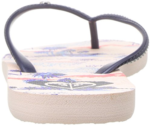 Parfait Sandal Womens Flop Bermuda Peach Flip Roxy BqwZFYq