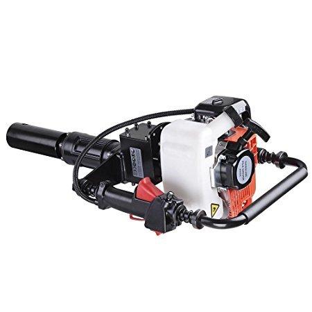 30cc Gas Powered Jackhammer Demolition Breaker Drill Kit by CMA Stockroom