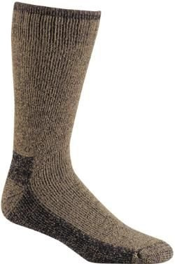 - Fox River Explorer Wick-Dry Socks, Olive, Large