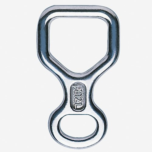 Petzl Huit Descender, Outdoor Stuffs