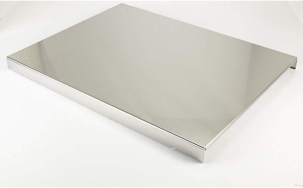 Bosch 00689996 Dishwasher Door Outer Panel Genuine Original Equipment Manufacturer (OEM) Part