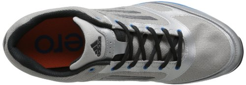 Adidas Adizero Sport II Uomo Grigio Scarpe ginnastica Taglia EU 46