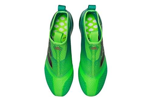 Solaire Foot Fg Control vert noir Ace Crampons 17 Adidas Vert De Green Pure n1zxfIq