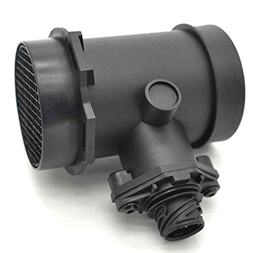 Egal Plastic Air Flow Sensor 0280217502 Car Air Flow Meter Replacement Accessory for 1992-1995 BMW 325 525 530 M3