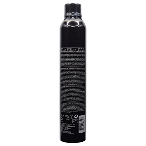 Redken Control Addict 28 – High Control, Strong Hairspray 11 Oz New Packaging
