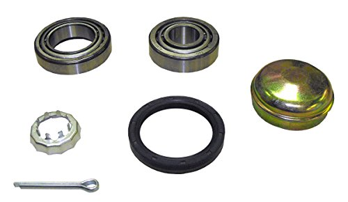 Rein BEW0030P Rear Wheel Bearing Kit