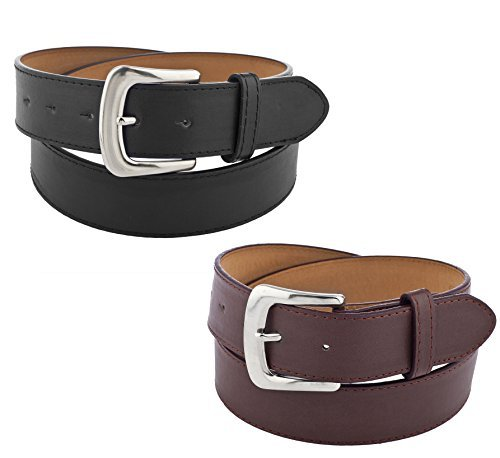 2 Pack Faux Leather 1.5