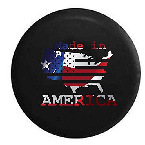 america spare tire covers - 4