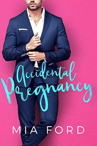 Embarazo accidental de Mia Ford