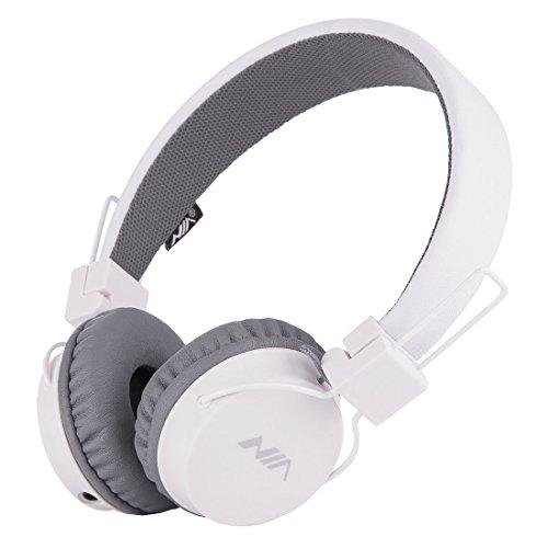 SODEE Folding Stereo Wired Headphones For Kids,Girls Headpho