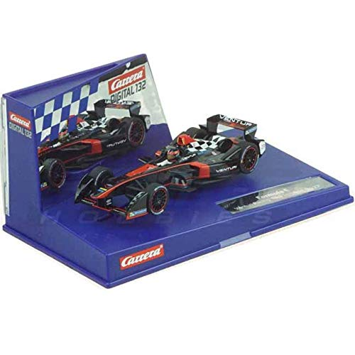 Carrera 30706 Digital 132 Formula E Venturi Racing