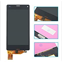 New LCD Display Touch Screen Digitizer for Sony Xperia Z3 Mini Compact D5803 D5833 Black