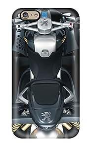 ThomasSFletcher Premium Protective Hard Case For Iphone 6- Nice Design - Vehicles Motorcycle