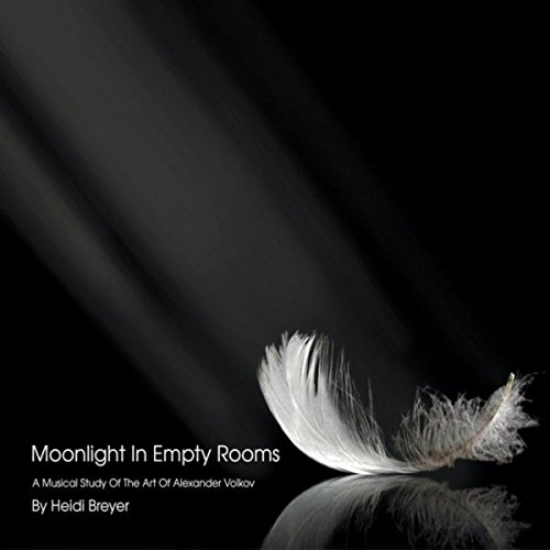 Moonlight in Empty Rooms