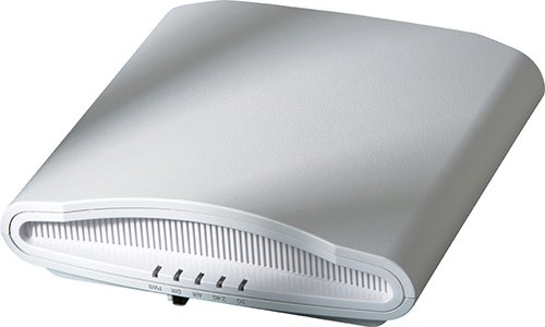 Ruckus Wireless ZoneFlex R710 Dual-Band 802.11ac Wave 2 Access Point (4x4:4 Streams, BeamFlex, Dual Ports, 802.3af PoE, US) 901-R710-US00 by Ruckus