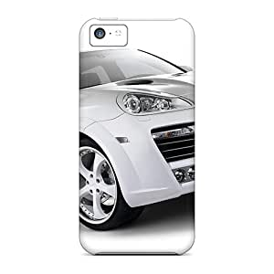 New Fashionable Cometomecovers LwX14354CKht Covers Cases Specially Made For Iphone 5c(porsche Cayman Techart 2)