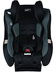 Mothers Choice Avoro Convertible Car Seat Suitable Approx. 0-4 Years, Black, 4700 Grams